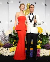 J-law and mat
